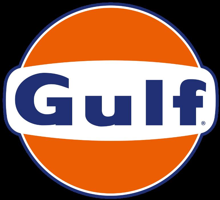Gulf Croftfoot Filling Station