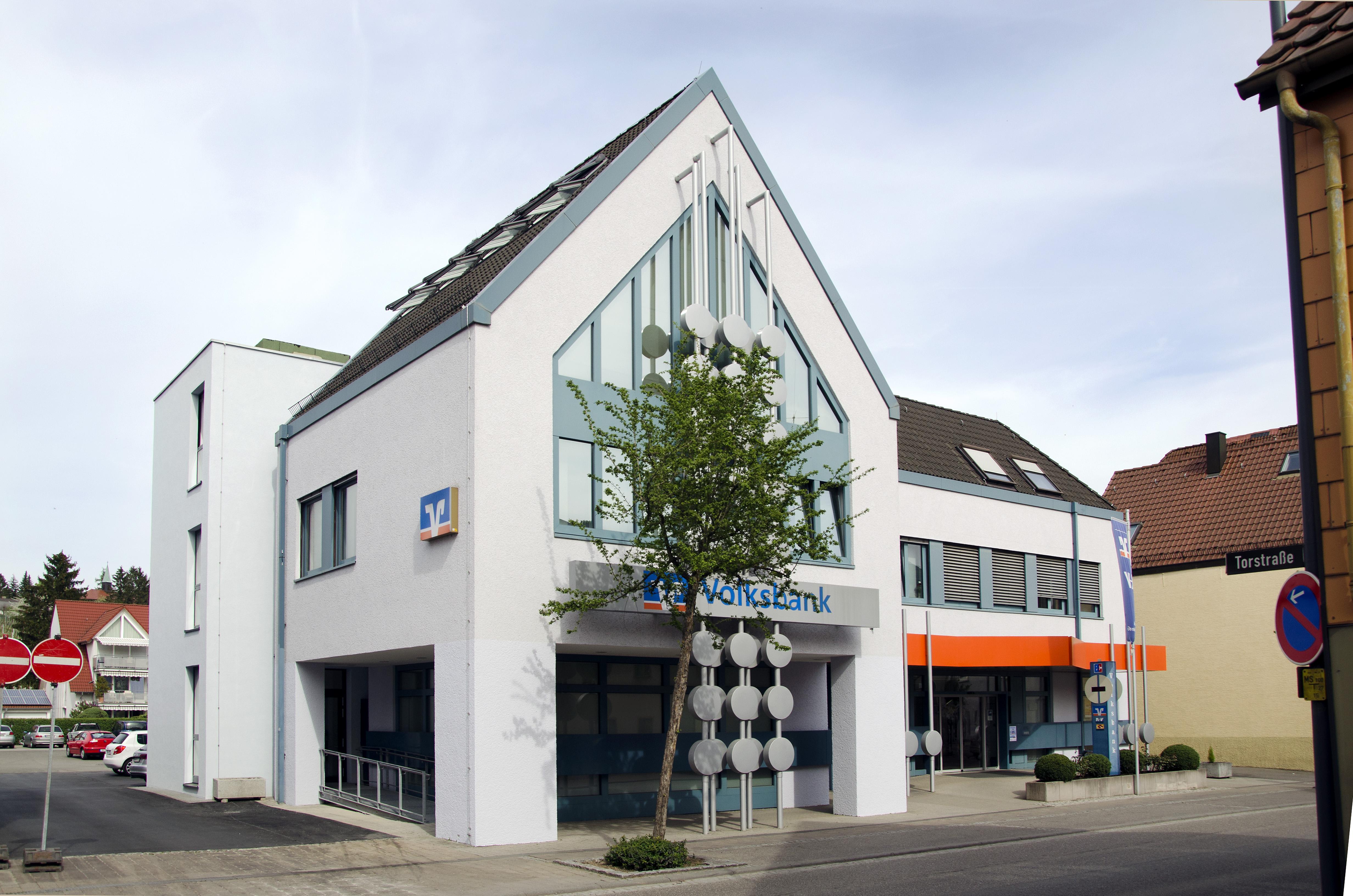 Volksbank Flein-Talheim eG Hauptstelle