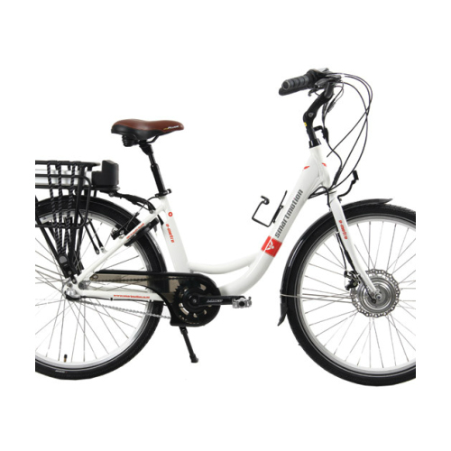 Take Charge Bikes