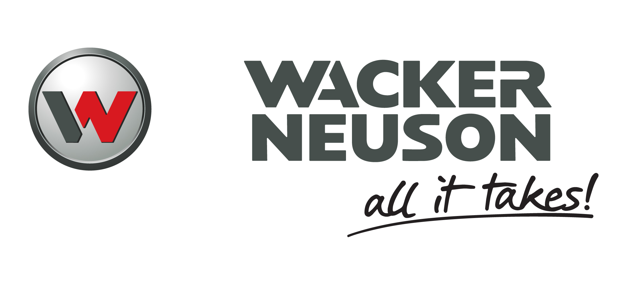Wacker Neuson SE Logistikzentrum