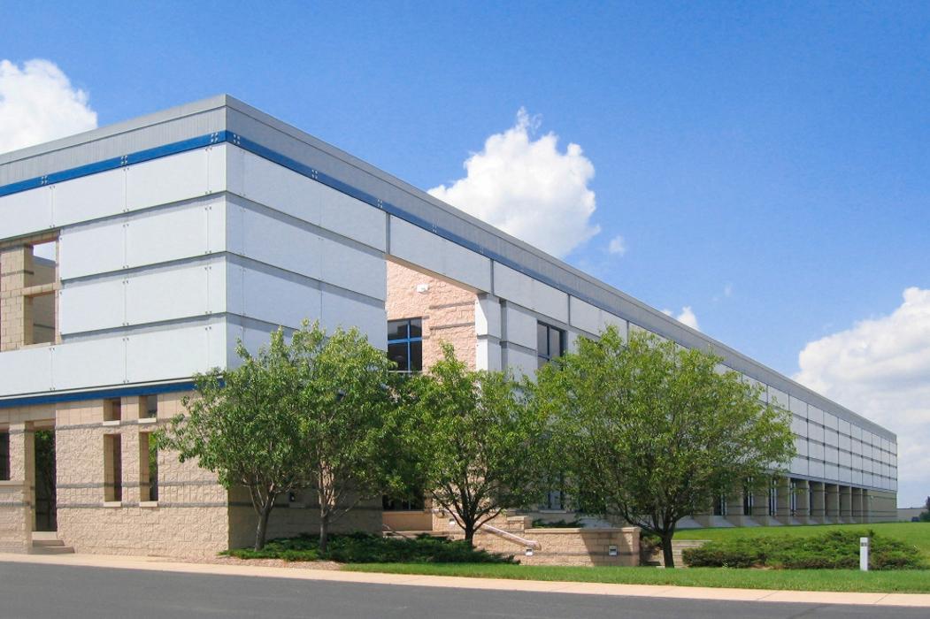 Wacker Neuson Logistics - Germantown, WI