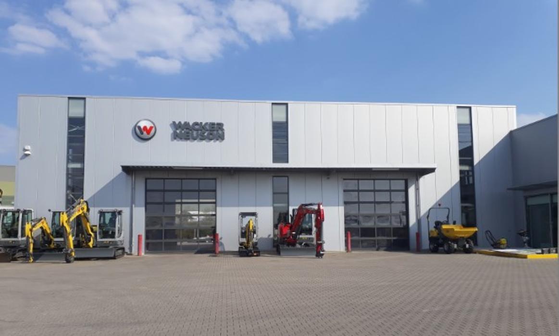 Wacker Stuttgart