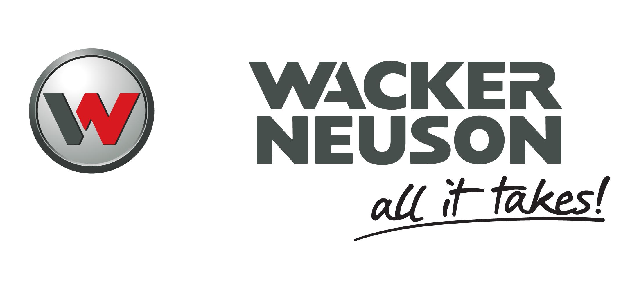 Wacker Neuson Brno