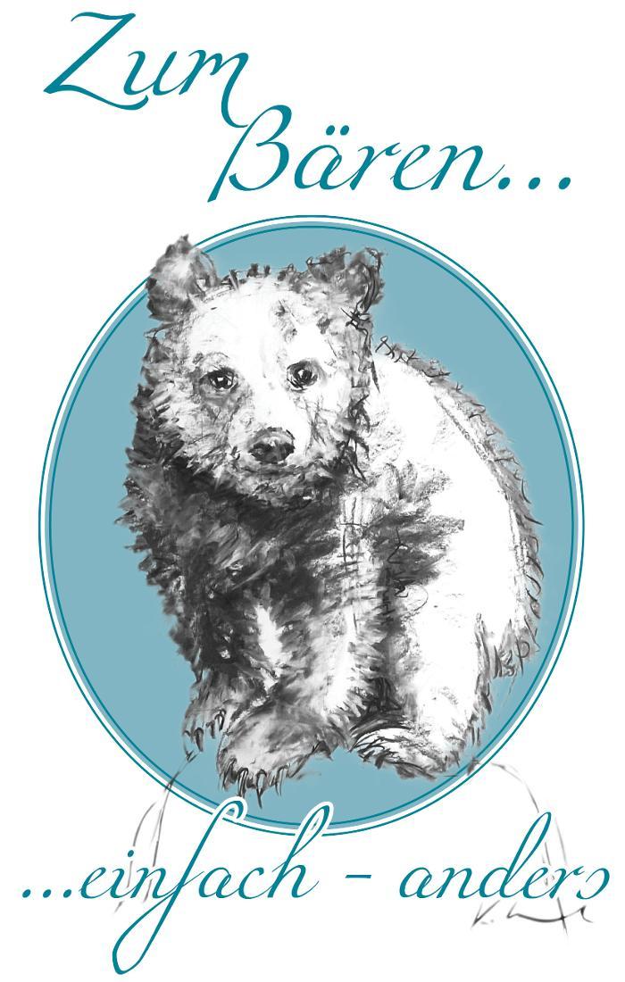 Bild zu Zum Bären - einfach anders! in Mainbernheim