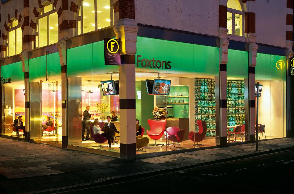 Foxtons - Estate Agent in Chiswick W4 2DW - 192.com