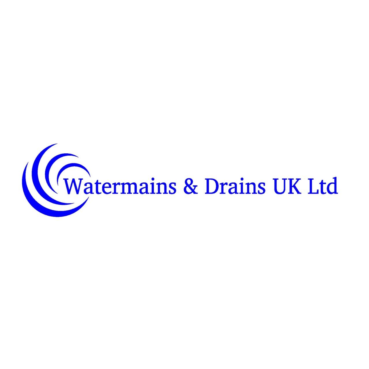 Watermains & Drains UK Ltd