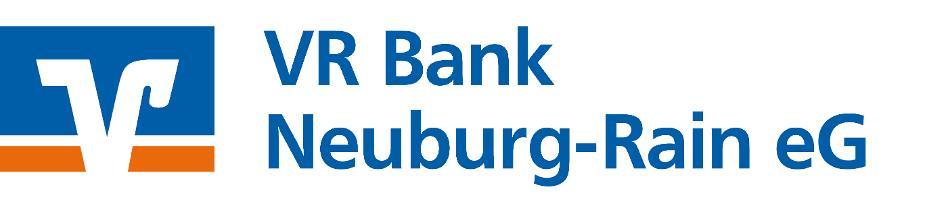 VR Bank Neuburg-Rain eG, Geschäftsstelle Pöttmes