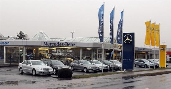 Mercedes Benz Gossens Kempen