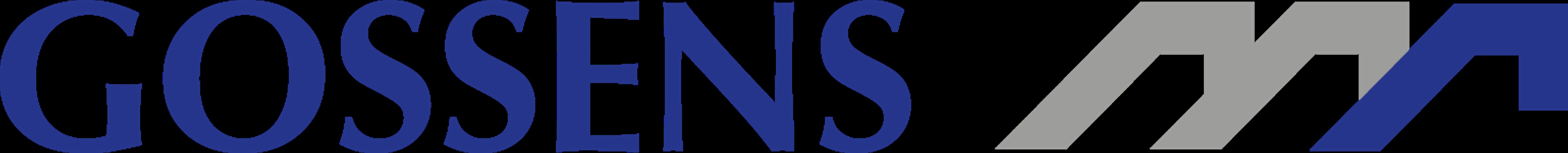 Logo von Gossens