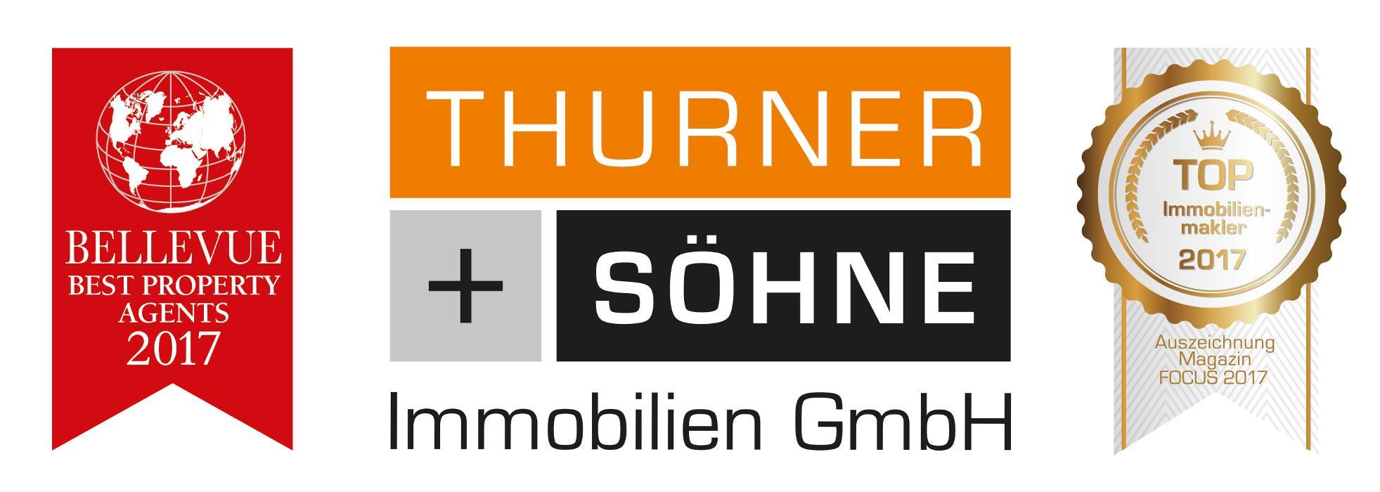 Bild zu THURNER + SÖHNE Immobilien GmbH in Kaarst