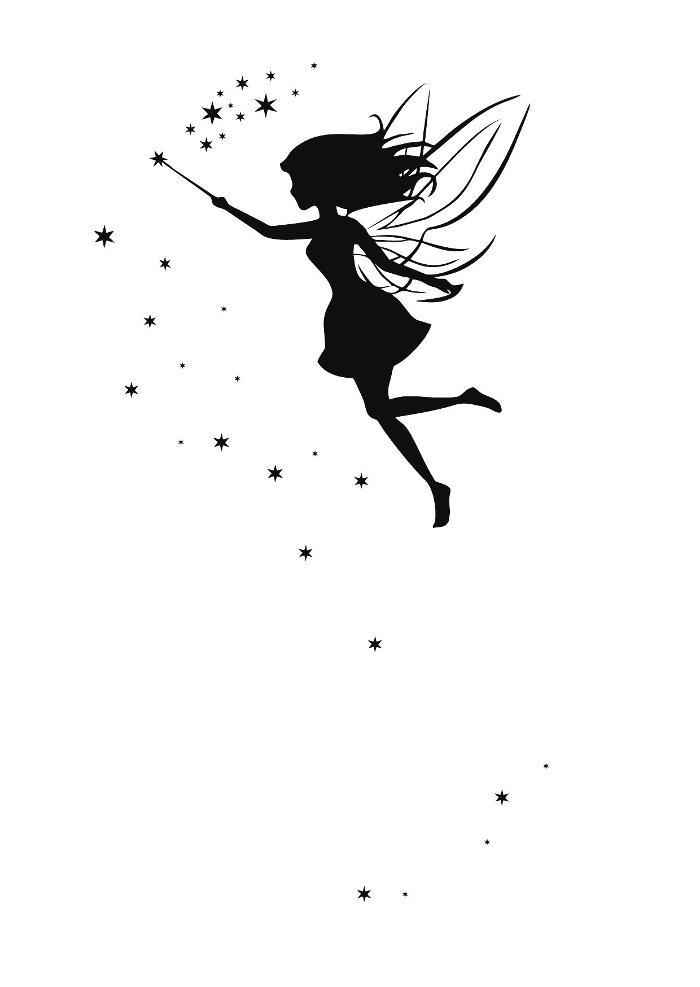 Logo von Die Zauberfee