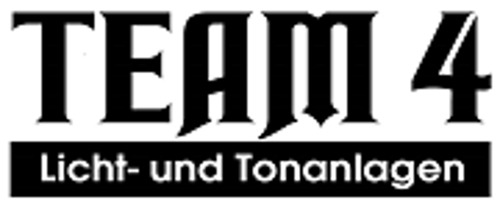 Team4 Veranstaltungstechnik