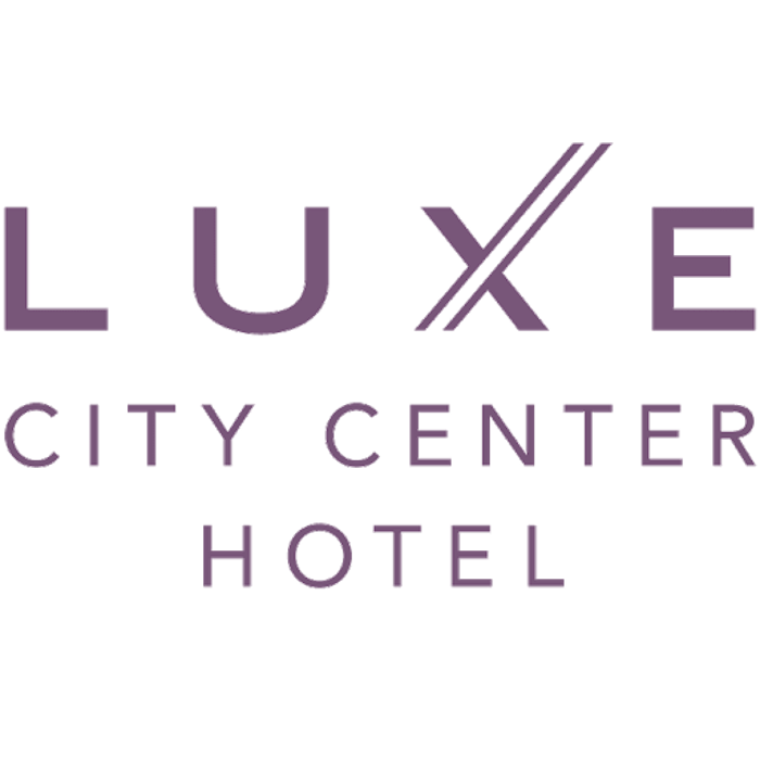 Luxe City Center Hotel - Los Angeles, CA