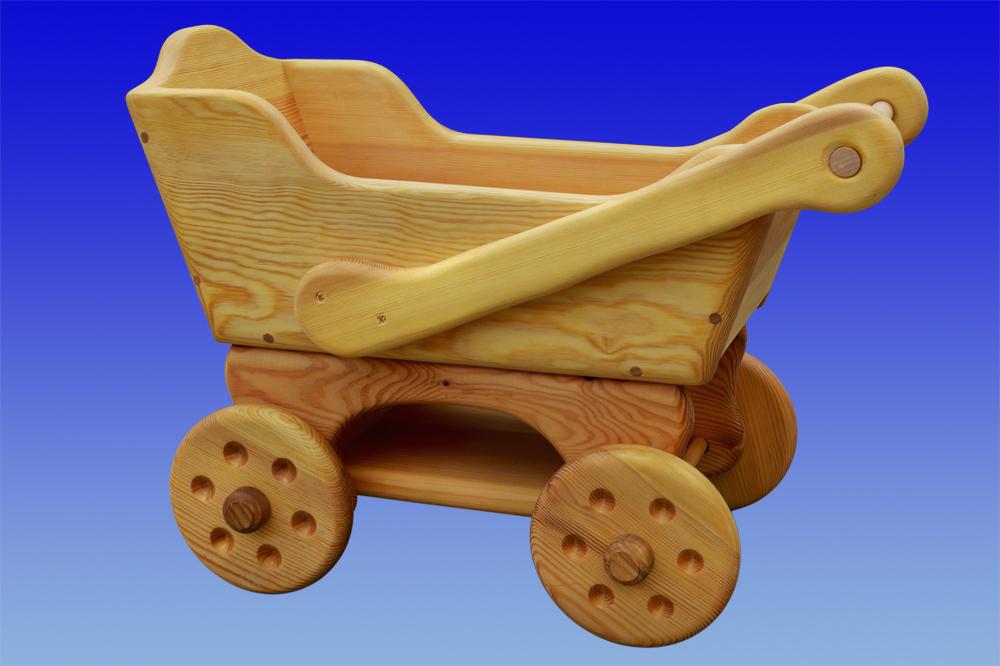 Madera Spielzeug Manufaktur