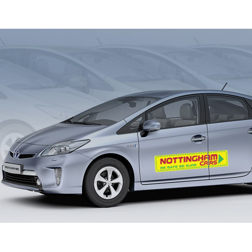 Nottingham Cars