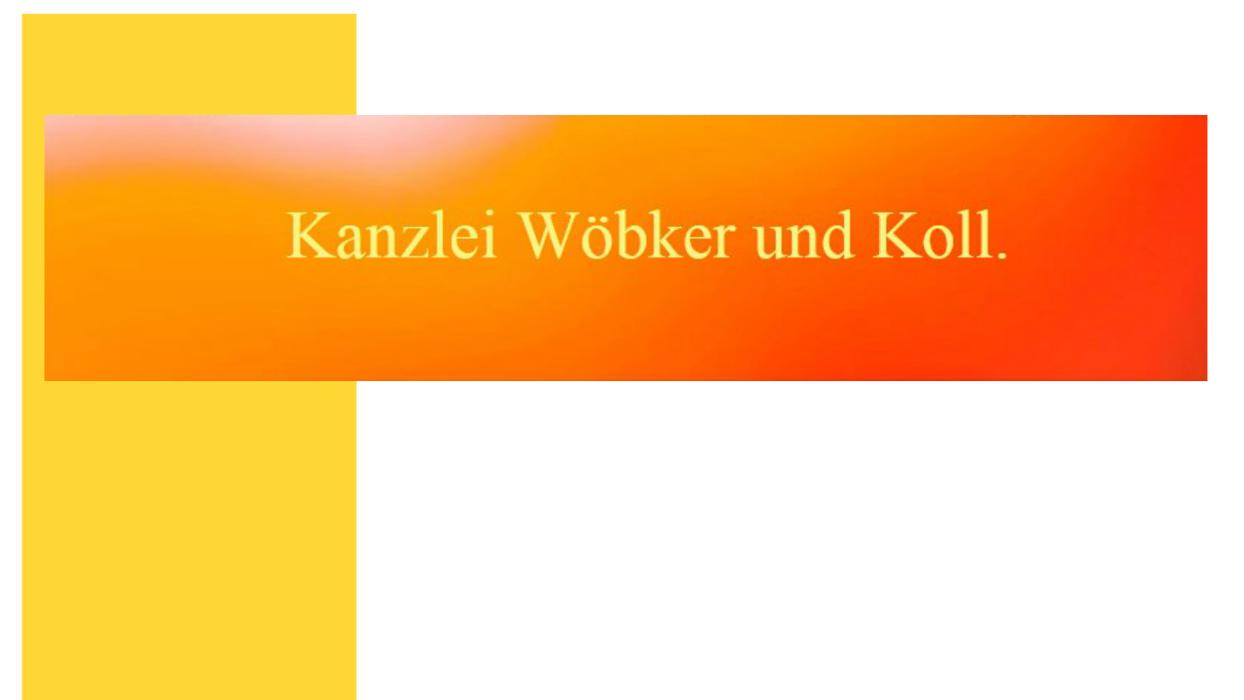 Bild zu Dr. Wöbker & Kollegen in Übach Palenberg