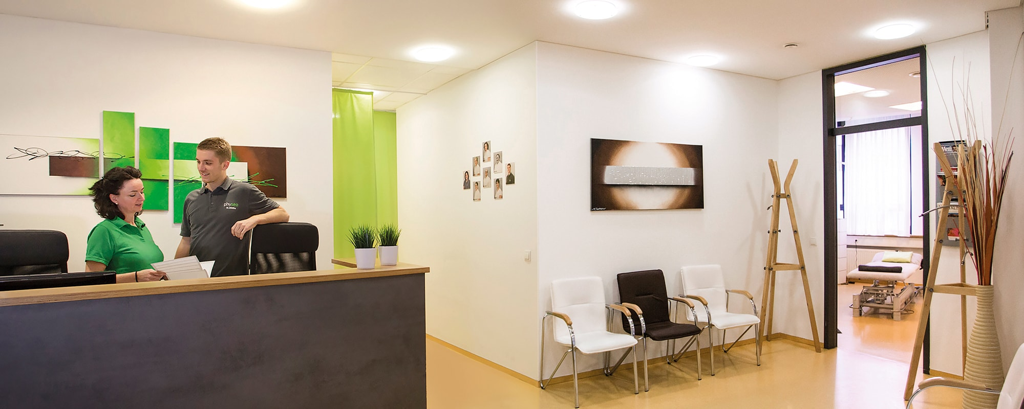 physeo martin grosch krankengymnastik physiotherapie in biberach branchenbuch deutschland. Black Bedroom Furniture Sets. Home Design Ideas