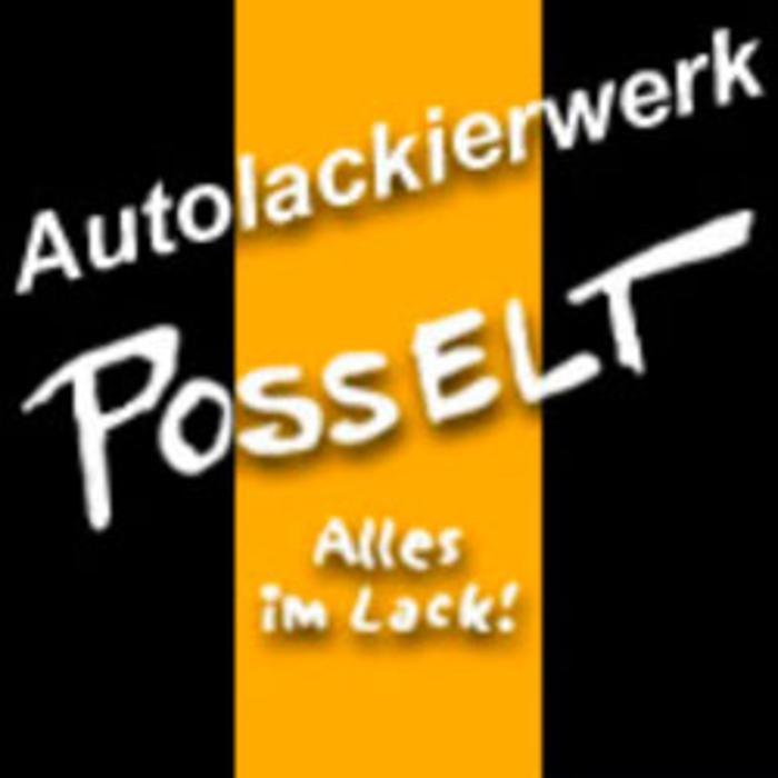 Logo von Karosserie & Lack SERVICE Autolackiererei Posselt Thomas