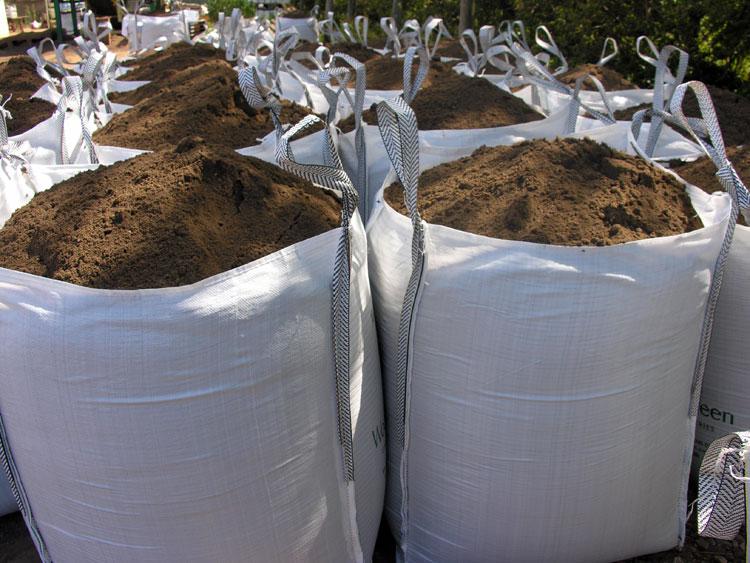 A&J Topsoil suppliers