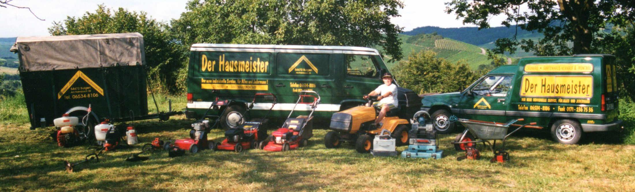 Der Hausmeister Hermann Becker GmbH