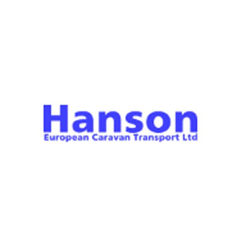 Hanson European Caravan Transport Ltd