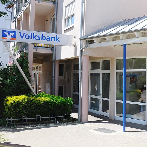 Volksbank Überlingen - Filiale Oberuhldingen