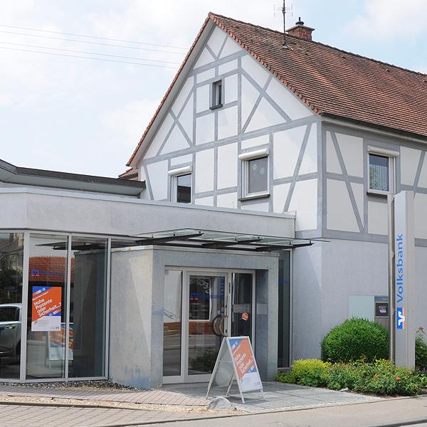 Volksbank Überlingen - Filiale Salem