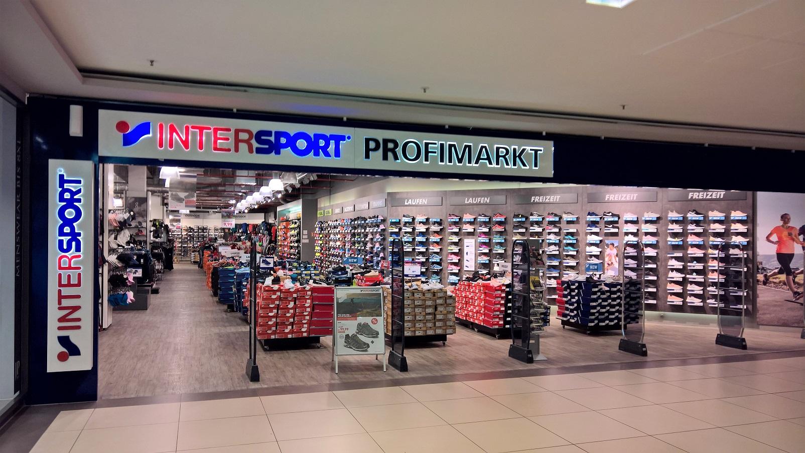 Sportgeschäft Ingolstadt