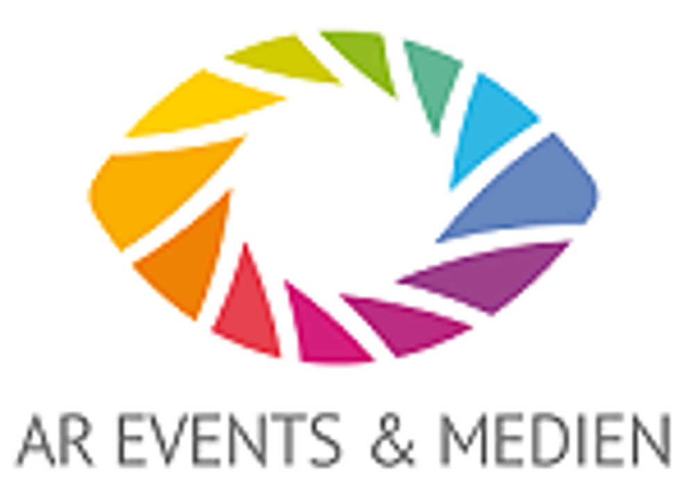 AR EVENTS & MEDIEN