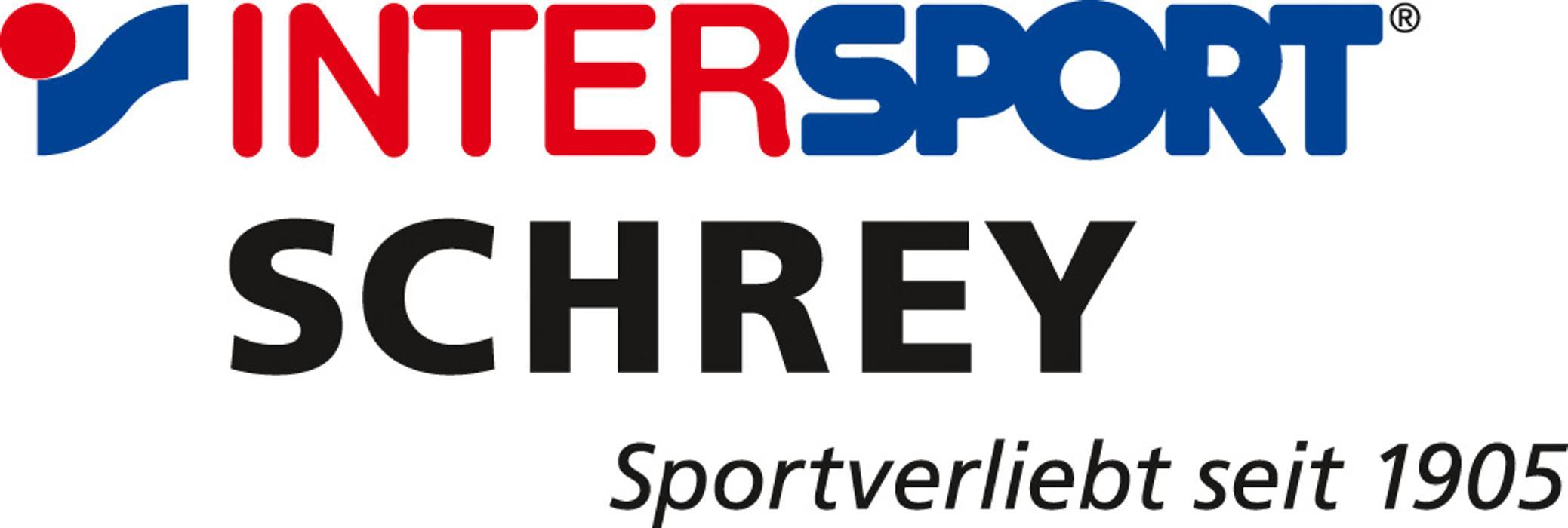 Logo von INTERSPORT Schrey