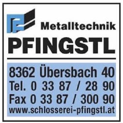 Pfingstl Metalltechnik
