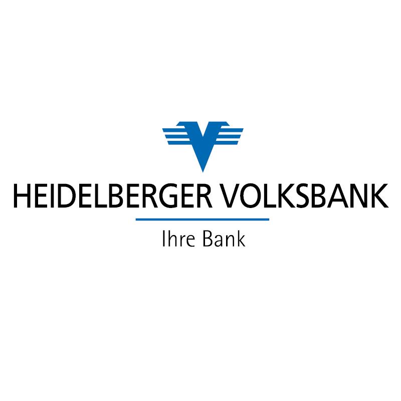 Heidelberger Volksbank eG, SB Center Weststadt