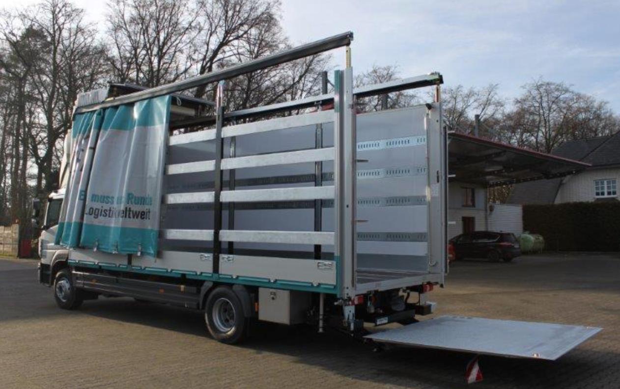 m b logistik service behrend waltmann gmbh in berlin branchenbuch deutschland. Black Bedroom Furniture Sets. Home Design Ideas