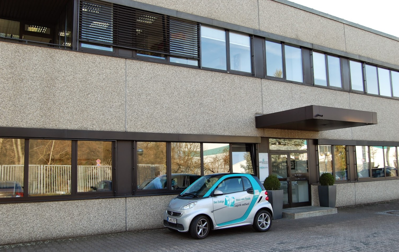 M-B Logistik-Service Behrend & Waltmann GmbH