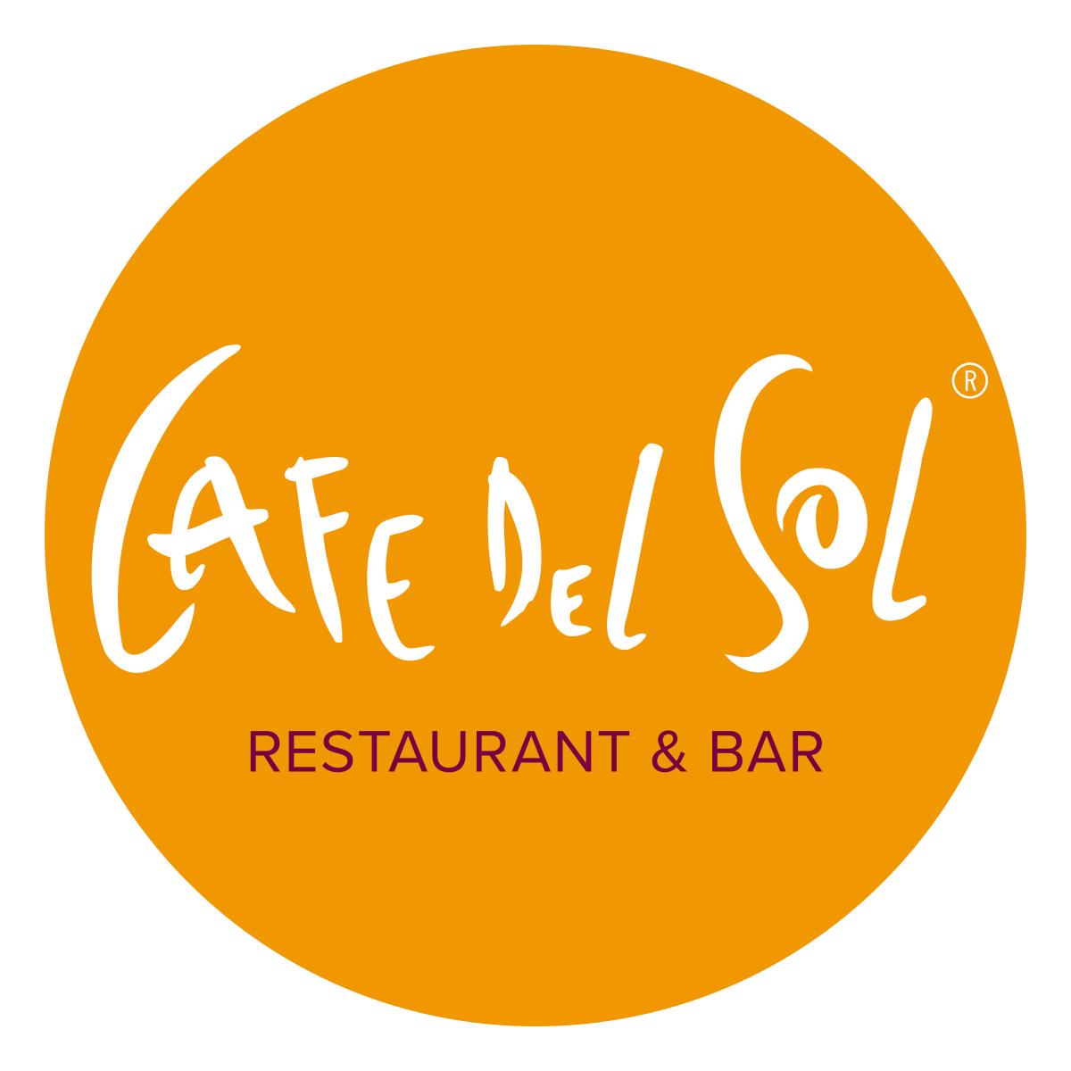 Cafe Del Sol Herne Logo