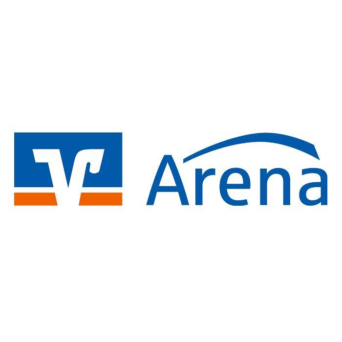 Logo von EventArena Hildesheim