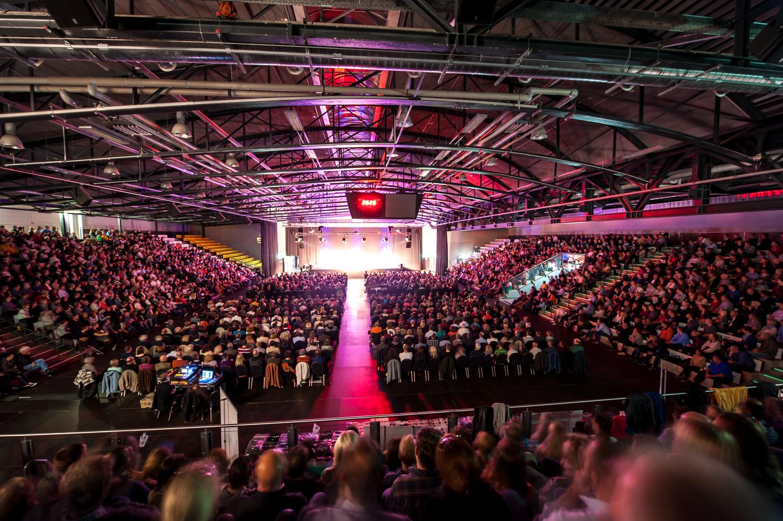 EventArena Hildesheim