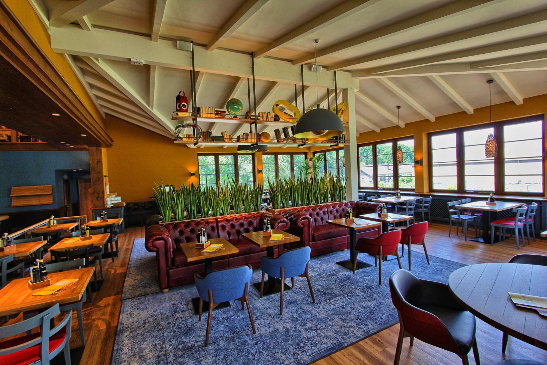 Cafe Del Sol Schnitzel Satt