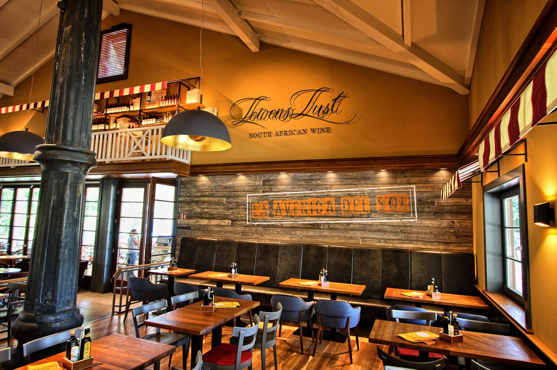 Cafe De Sol Wiesbaden