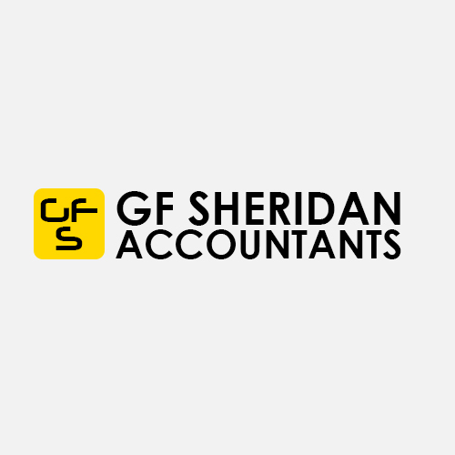 GF Sheridan & Co Accountants Glasgow 01419 548219