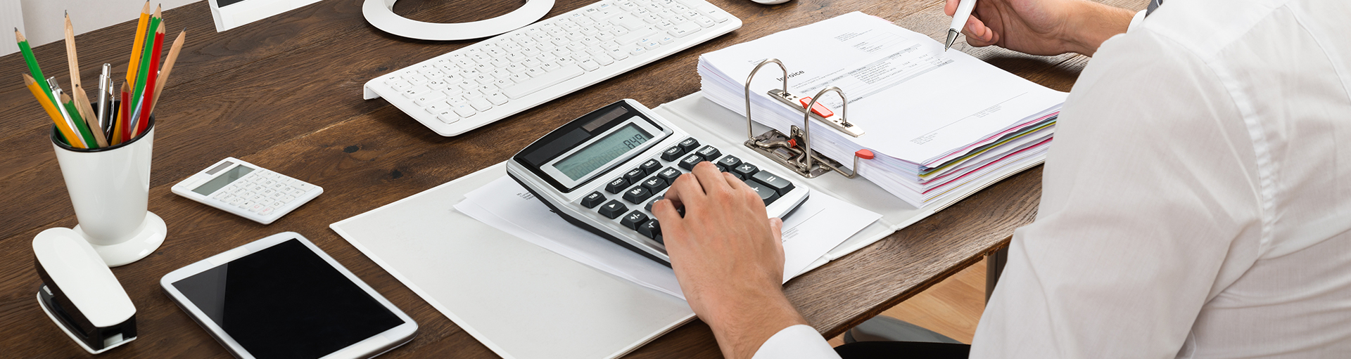 GF Sheridan & Co Accountants