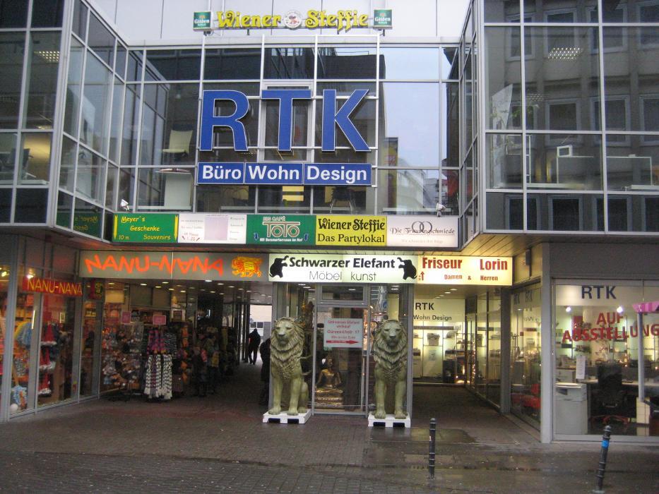 RTK Büro-Innovation e.K. Klapczynski