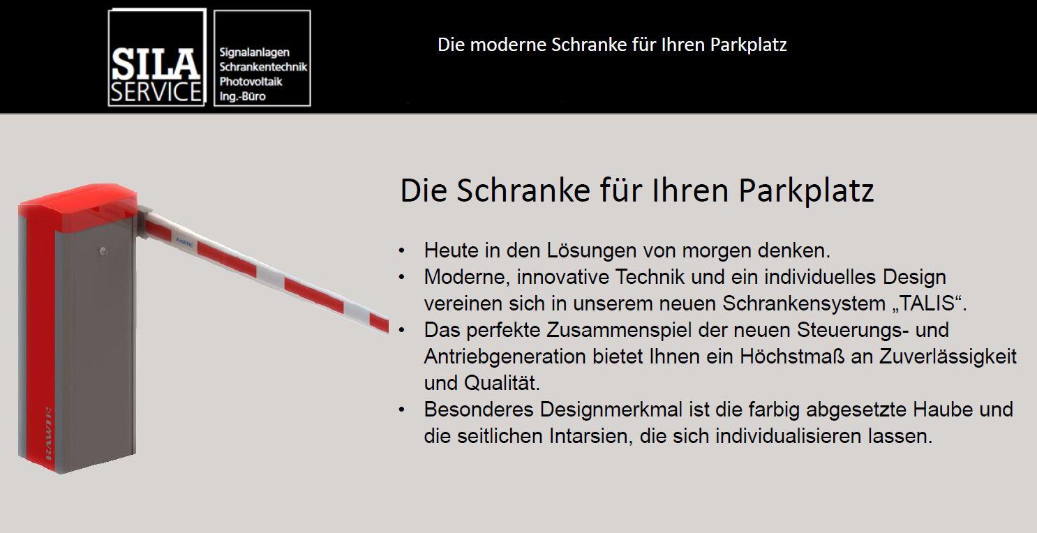 SILA Service GmbH