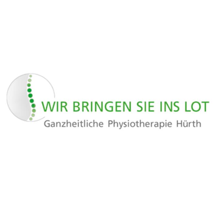 Bild zu Ganzheitliche Physiotherapie Hürth Rolf Curwy in Hürth im Rheinland