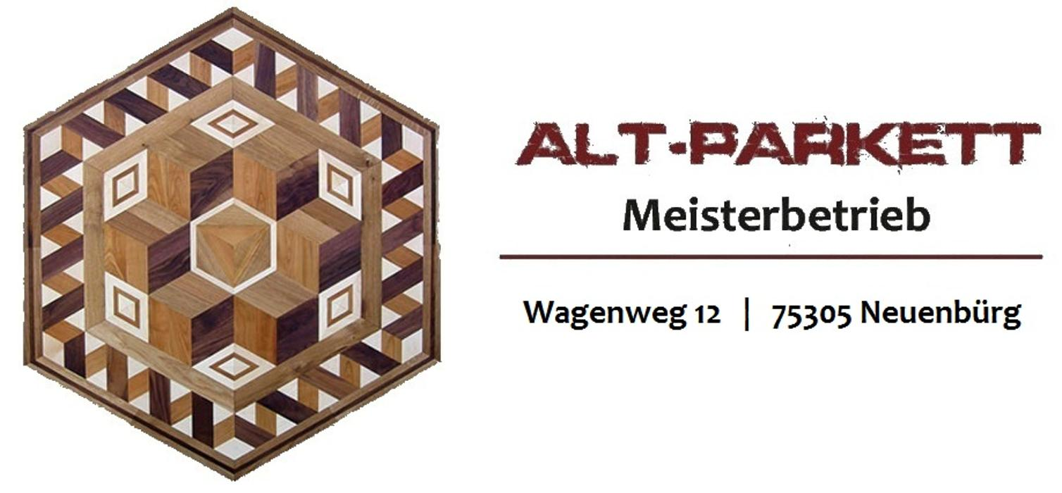 Alt-Parkett Meisterbetrieb