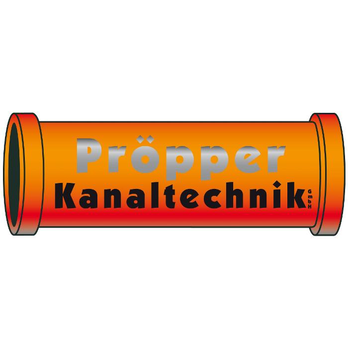 Bild zu Pröpper Kanaltechnik GmbH in Schmallenberg
