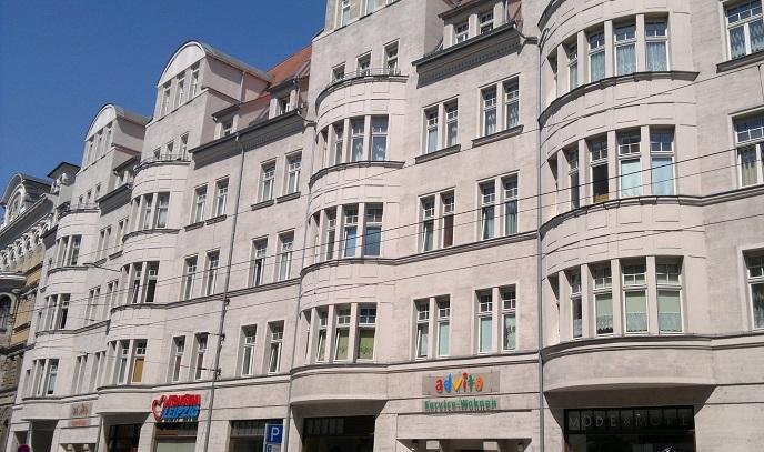advita Haus Am Waldplatz