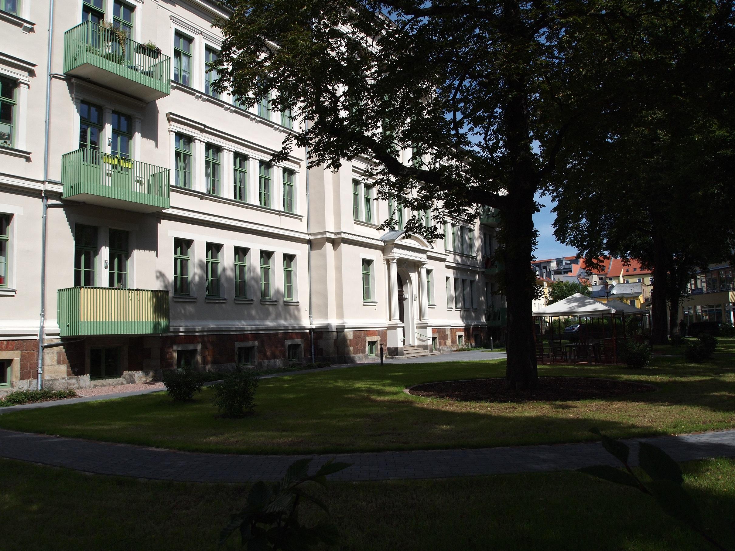advita haus neumarktschule in mei en branchenbuch deutschland. Black Bedroom Furniture Sets. Home Design Ideas