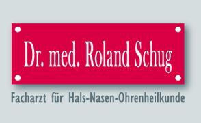 Dr. med Roland Schug, HNO Praxis