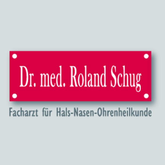 Bild zu Dr. med Roland Schug, HNO Praxis in Bad Homburg vor der Höhe